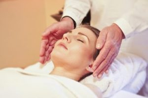 Healing While You Sleep